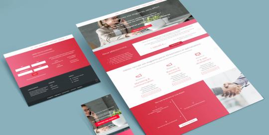 Creation site web Intelite Bruxelles copie